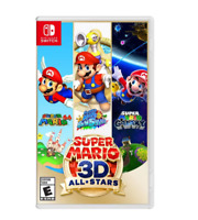 Nintendo Super Mario 3D All-Stars (Nintendo Switch)