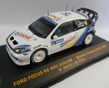 Coche de automodelismo y aeromodelismo Ford Focus Escala 1:43