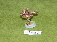 Warhammer 40k Chaos Space Marine 1 HAVOC Nurgle well painted #5 (al+ 30)