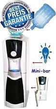 Trinkwasserspender , wasserspender für  wasser gallone ,NEU, + minibar +..