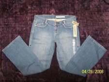 NWT New Juniors Denim Jeans by DKNY  Jeans Sz 30