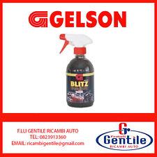 GELSON BLITZ PULIMENTO RÁPIDO 500ML ORIGINAL 45610N FÁCIL ELIMINA RASGUÑOS Y