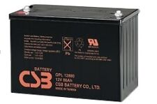 Battery for UPS ( CSB)
