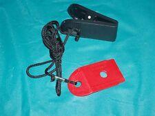 Horizon T51 Treadmill Safety Key new