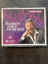 James Last Melodien gehen um die Welt CD 4 + 5 JLM 21775272