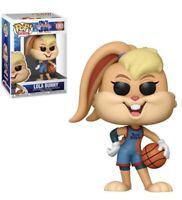 *READ PREORDER JUNE/JULY* FUNKO POP! MOVIES SPACE JAM A NEW LEGACY Lola Bunny
