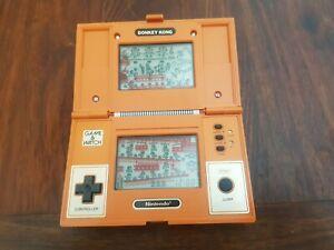 Console Nintendo : DONKEY KONG