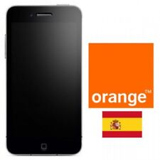 Orange spain unlock code Huawei/Samsung/Alcatel//BQ/DO/LG/MOTOROLA/NOKIA/NOKIA..