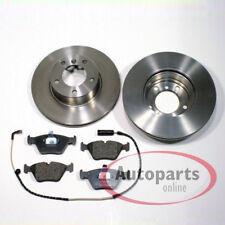 Bmw 4er F33 F83 F32 F82 F36 - Bremsscheiben Bremsen Bremsbeläge für vorne*