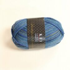 Indulgence Cashmere 6 ply Sock Yarn  - 410 Yards - Color 1508 -