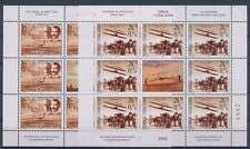 Jugoslawien Nr. 3169-3170 postfrisch / ** KLEINBOGEN, Luftfahrt [50044]