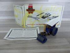 Matchbox Models of YesterYear YAS03 - Aveling & Porter Steam Roller