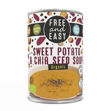 Free & Easy Falafel mix 195g Pack of 4