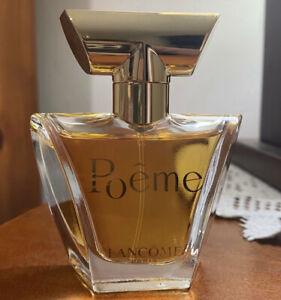 LANCÔME POEME Eau De Perfume 30mls NEW