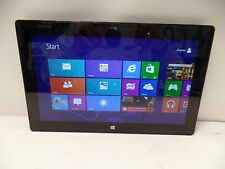 Microsoft Surface Pro 1514 64GB i5 4GB AS IS CRACKED SCREEN