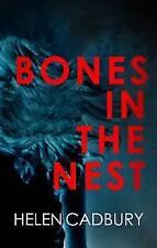 Bones in the Nest (Sean Denton)-ExLibrary