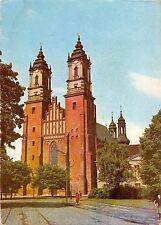 BT13177 Poznan bazylika architatedralna         Poland