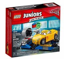 10731 CRUZ RAMIREZ RACE SIMULATOR legos set disney cars 2 3 LEGO new JUNIORS