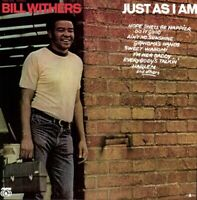 Bill Withers - Just As I Am [Used Very Good Vinyl LP] 180 Gram
