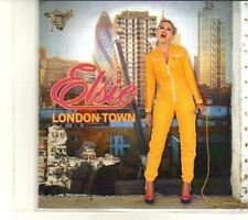 (DT405) Elsie, London Town - DJ CD