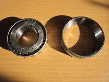 Aston Martin DB4, DB5 & DB6 Rear Hub Bearing, Wheel Bearing, Halfshaft Bearing