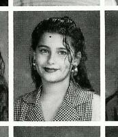 NELLY FURTADO  High School Yearbook