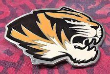 UNIVERSITY OF MISSOURI BELT BUCKLE NCAA BUCKLES NEW MIZZOU TIGERS