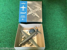 Wiking Plastik Flugzeug Vickers Viscount Modelle ovp