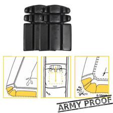 Dassy Cratos Knee Pad Inserts Knee Guards For Workwear Trousers Shtf Gear