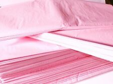 """480 Sheets - Light Pink Tissue Paper Reams - 26"""" X 20"""""""