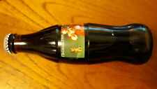 Coca Cola Bottle Full 1995 CHRISTMAS SANTA CLAUS COKE CLASSIC BOTTLE COLLECTABLE