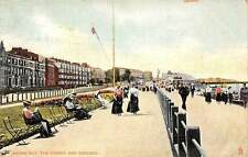 Herne Bay, The Parade and Gardens