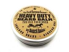 Honest Amish Heavy Duty Beard Balm 2 Ounce Conditioner