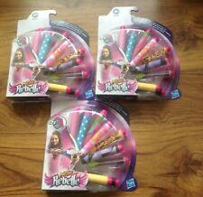 Hasbro NERF Rebelle 12 Dart Refill Pack 653569872337