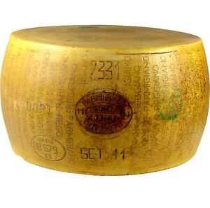 Berg Parmigiano Reggiano mind 30 Monate Ital Hartkäse Parmesan (€36,90/Kg)