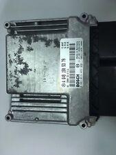Centralina ecu motore Bosch Mercedes E280CDI