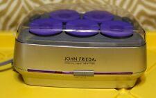 John Frieda 2 inch Smooth Waves Jumbo Rollers Hot Curlers Big Curls