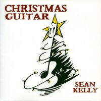 SEAN KELLY - CHRISTMAS GUITAR   CD NEU
