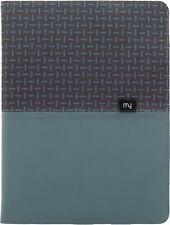 """Mycase Universal eReader Portfolio Case Cover For 10"""" Inch Tablets (Smart)"""