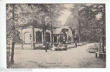 Frankfurt AK 1913 Bürgerliche Schießstände J. Schenk Hessen 1602310