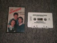 The Banksons~Something For Everyone~Christian Gospel~Cassette~FAST SHIPPING