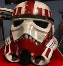 Star Wars Battlefront Shocktrooper Custom Helmet (READ DESC) Commission