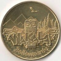 Monnaie de Paris - IEPER - PARC DE BELLEWAERDE - WAKALA 2020