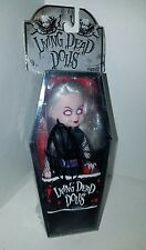 ✴ Living Dead Dolls Mini MS EERIE Factory Sealed and Signed by Creators ✴
