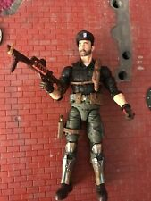 Custom GI Joe Classified Flint