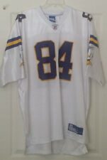 Vintage Mens Minnesota Vikings Randy Moss NFL  Jersey 2XL