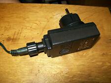 Trafo Netzteil Netzadapter AC Adaptor Modell JT-EL/FC4,5V1,35W-IP44 #51