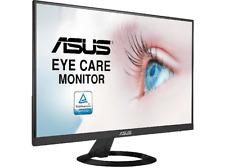 Monitor - Asus VZ229HE, 21.5, Full HD, IPS, 5ms, HDMI, filtro luz azul, Negro