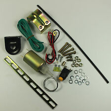 New Trunk Release Solenoid Pop Truck Open Kit Hatch Power Car Alarms Electric