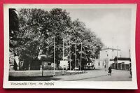 Foto AK FÜRSTENWALDE Spree 1955 Am Bahnhof    ( 14747
